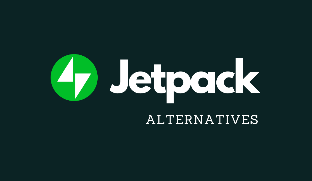 Jetpack Alternatives